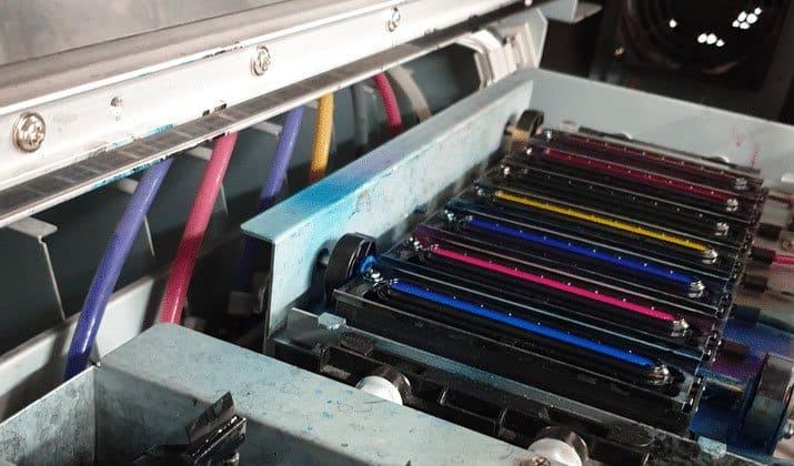 Servizio stampa digitale - Cambioimmagine